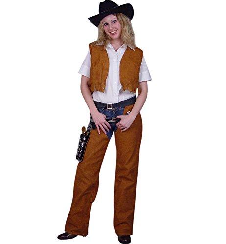 Gurimo-Tex 115494 - Cowgirl Dallas, (Kostüme Cowgirl Dallas)