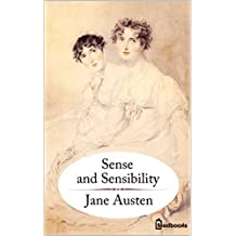 Sense and Sensibility(Annotated) (English Edition)