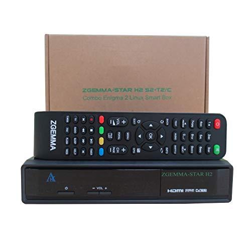 ZGEMMA STAR H1 SET-TOP BOX OPENPLI DRIVER FOR WINDOWS 8