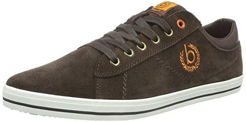 bugattif4805pr3-zapatillas-hombre-color-marron-talla-44