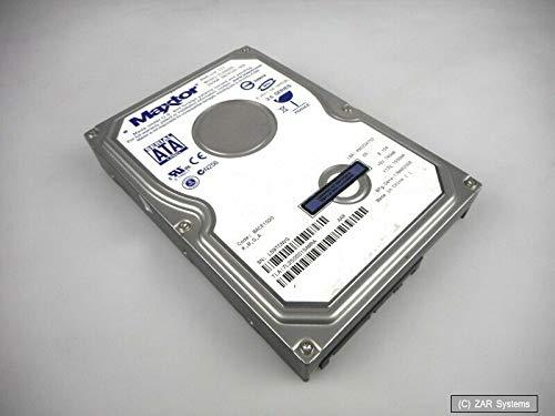 Maxtor 7L250S0 HDD Festplatte 250GB, 3,5 Zoll, 7200rpm, 16MB, SATA-150, refurb. -