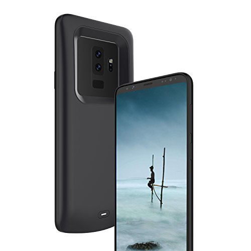 Custodia Batteria Samsung Galaxy S9 Plus, CASEWIN...