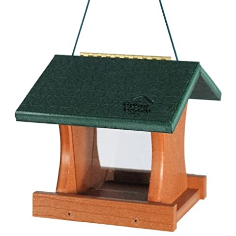 WoodLink GGAT1 Going Green recycled small ranch
