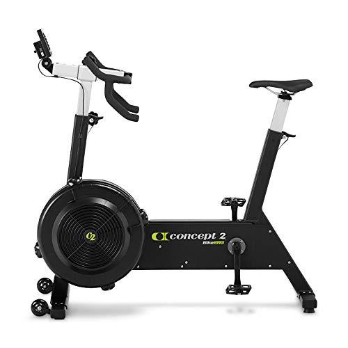 EMOM Fitness bietet euch an das Concept2 BikeErg mit PM5 Monitor - 2900