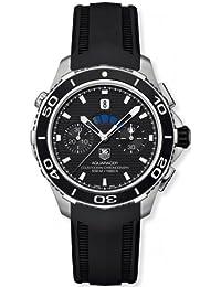 TAG Heuer Aquaracer 500m Calibre 72 Countdown Automatik Chronograph CAK211A.FT8019