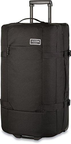 Dakine Split Roller Eq 100L Rollenreisetasche, Black, 78 cm