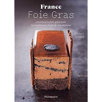 Foie gras (Cuisine et gastronomie)
