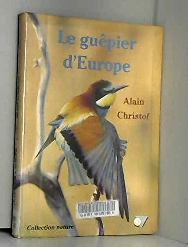 Guepier d'europe 070996 par Christof