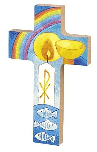 Holzkreuz »Der Herr begleite dich«