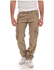 Ritchie - Pantalon Battle Comanchero - Homme