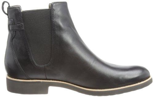 Rockport Alanda Chelsea, Chaussures de ville femme Noir