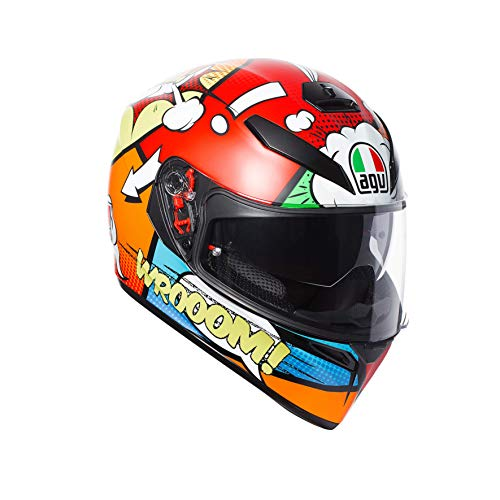 AGV - Casco K-3 SV E2205 Multi PLK Balloon