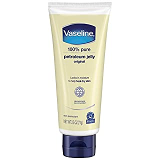 Vaseline Original Petroleum Jelly 75 ml Jelly