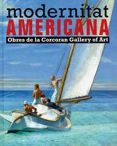 Modernitat Americana (FUNDACIÓ ANTONI TÀPIES) por Martina Millà