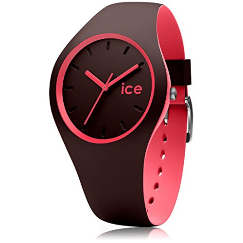 Ice-Watch Duo Man Stoppuhr Armbanduhr