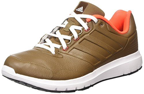 Adidas Duramo Trainer Leather, Chaussures de Course Homme