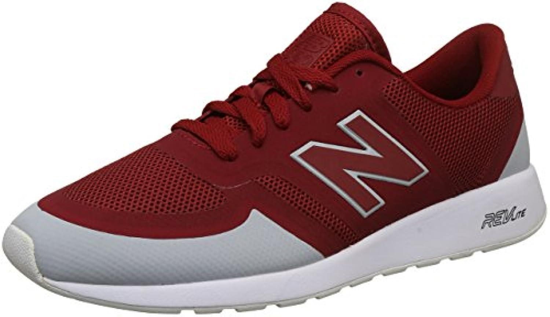 New Balance Herren Mrl420 Gr d Sneaker  Rot  Billig und erschwinglich Im Verkauf