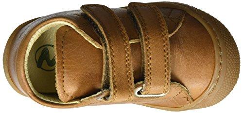 Naturino Naturino 3972 Vl, Chaussures Bébé marche bébé garçon Marron