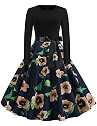 f0a0622dc11 Suchergebnis auf Amazon.de für  ziyou - Kleider   Damen  Bekleidung