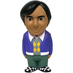 "The Big Bang Theory - Figura antiestrés ""Rajesh"", 14 cm (SD Toys SDTWRN02016)"