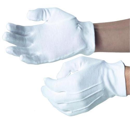 dennys-gants-de-service-avec-elastique-blanc-taille-m