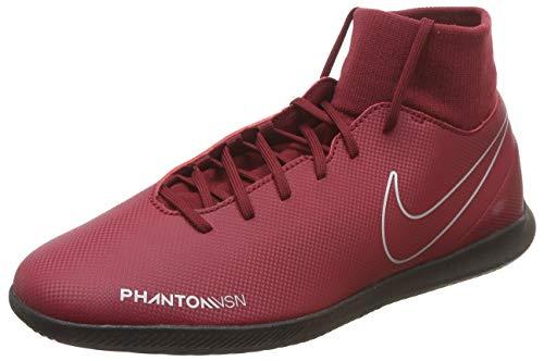 Nike Unisex's Phantom Vsn Club Df Ic Football Boots