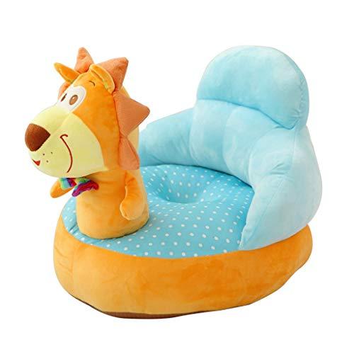 ALUK- small stool Sofà Leggero Bello Comodo Comodo della Sedia della guardavia del Fumetto Sveglio di Seat del Bambino di Seat