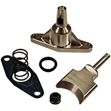 Aprilia RS 125 RAVE Outlet Valve + Casing Exhaust Control System RX ETX Rotax 122 / 123 3 Year Warranty - New