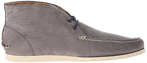 FRYE Mens Mason Chukka Boot Smoke