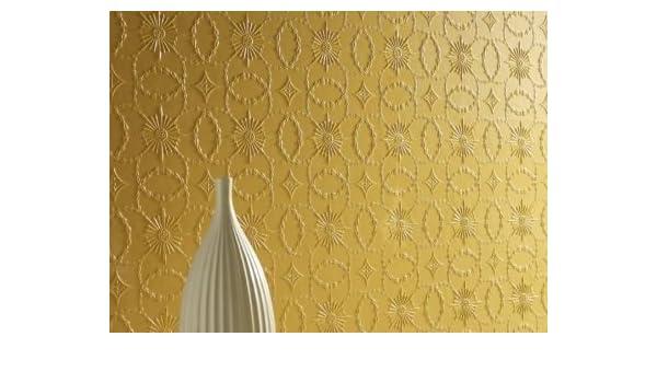 Lincrusta Amelia Wallpaper Rd1956 Amazon Co Uk Kitchen Home