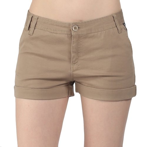 Bench Damen Hose Shorts Elstead B 29 Chinchilla