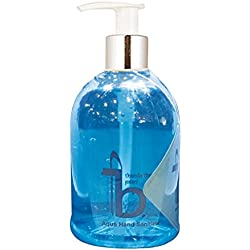 Be.The Solution Fresh Fragrance And Germ Free Hand Sanitizer Aqua 300Ml