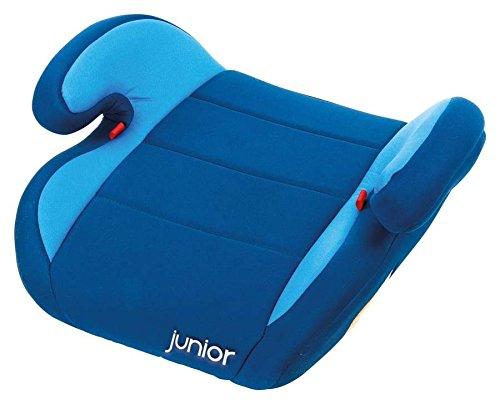 Kindersitzerhöhung Max blau hellblau 102 HDPE nach ECE R44/04