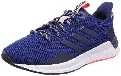 Adidas questar ride, scarpe da fitness uomo, blu azuosc/tinley 0, 41 1/3 eu