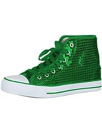 Suchergebnis Grün Schuhe Sneaker FürPailletten Auf TK3c1lJF
