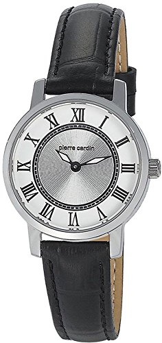 pierre-cardin-montre-femme-quartz-analogique-aiguilles-lumineuses-bracelet-cuir-noir
