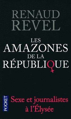 Les amazones de la République [ Format: POCHE ]