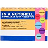 Prism Edutives In A Nut Shell A Graphical Organiser And Ready Reckoner Of Grammar And Writing Rules Game (Multicoloured)