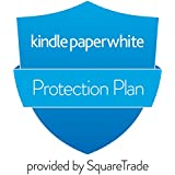 3-Year Protection Plan plus Accident Protection for Kindle Paperwhite (6th Generation), UK customers only