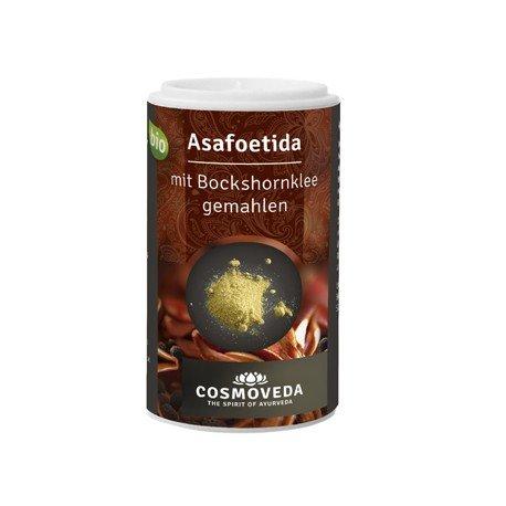 Cosmoveda Bio Asafoetida, 30 g