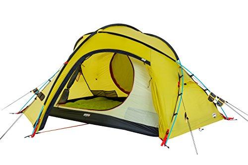Wechsel Tents Forum 42 - Unlimited Line - 2-Personen Geodät Zelt -