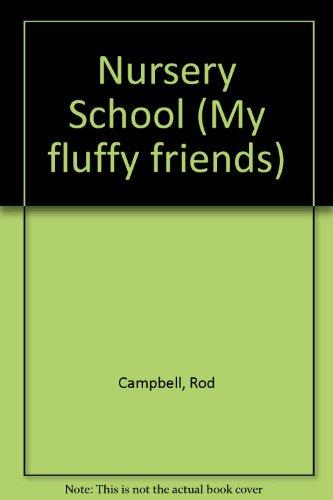 Rod Campbell's nursery school.