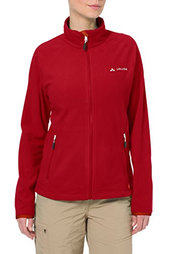 vaude-damen-fleecejacke-smaland-red-38-5031