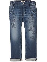 Timberland Baby Boys' Pantalon Denim Trousers