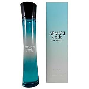 armani code turquoise amazon