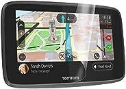 TomTom-Navigationsgeräte-Schutzpaket Anti-Kratzer für alle 5'' und 6'' TomTom-Navigatio