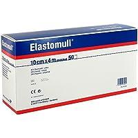 Elastomull 10 cmx4 m 45253 Elastische Fixierbinde, 50 St preisvergleich bei billige-tabletten.eu