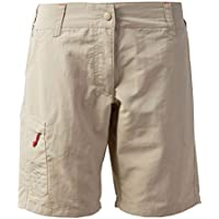 Gill Womens UV Tec Shorts - Graphite 16