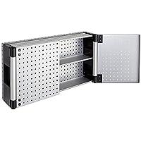 Wolfcraft 6086000-1 armadio con pannelli forati