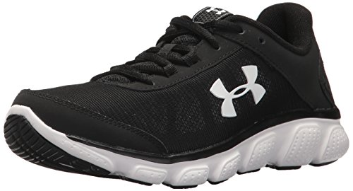Under Armour Women's Micro G Assert 7 Wide Running Shoe